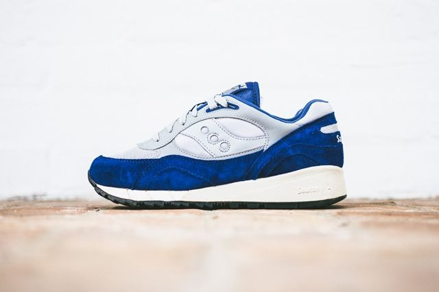 Saucony Shadow 6000 Spring Delivery 2014 8