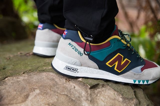 New Balance 577 Napes Pack Hypedc 6