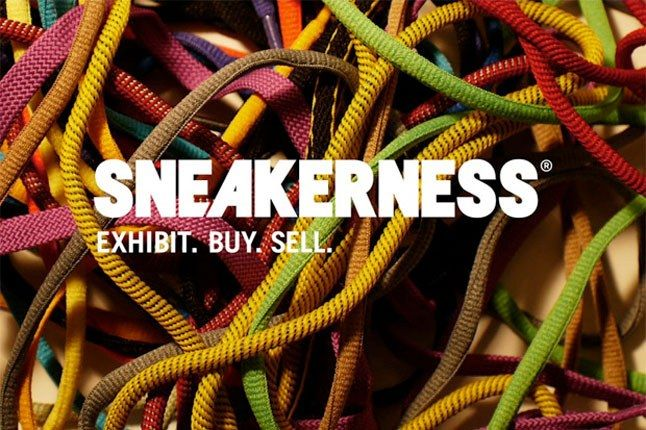 Sneakerness 2010 1