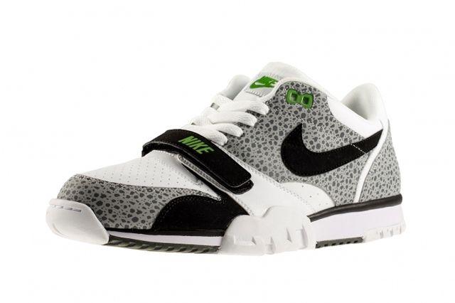 Nike Air Trainer 1 Low St Safari 5