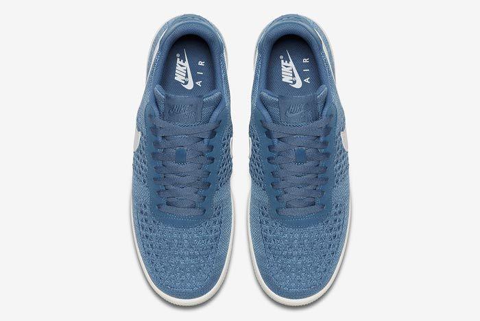 Nike Air Force 1 Ocean Fog Top