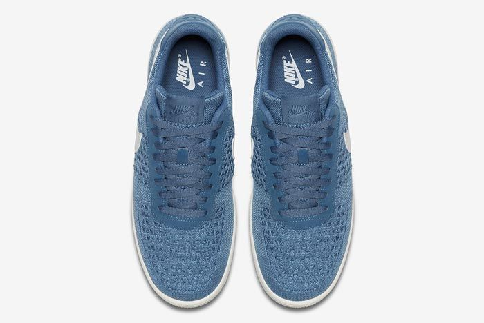 Nike Air Force 1 Ocean Fog Top