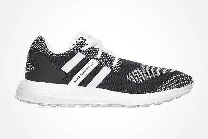 Adidas Y 3 Boost Zg Knit Feature