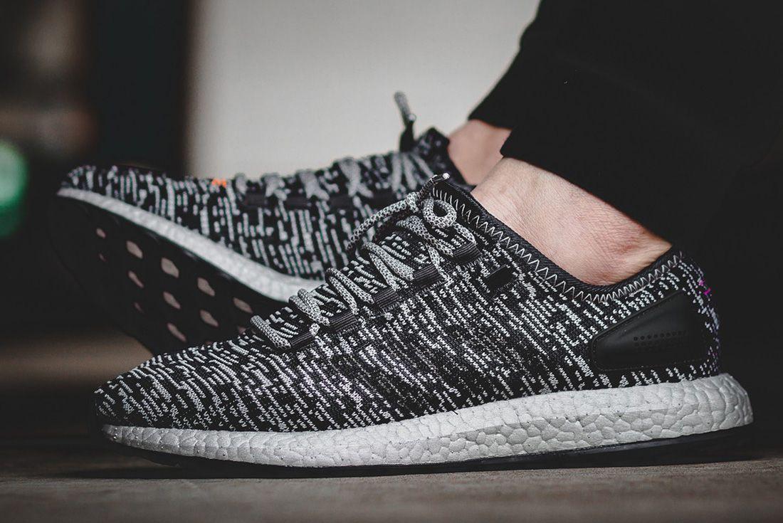 Adidas Pure Boost 7