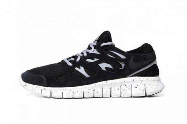 Nike Free Run 2 Oreo 1 640X4261