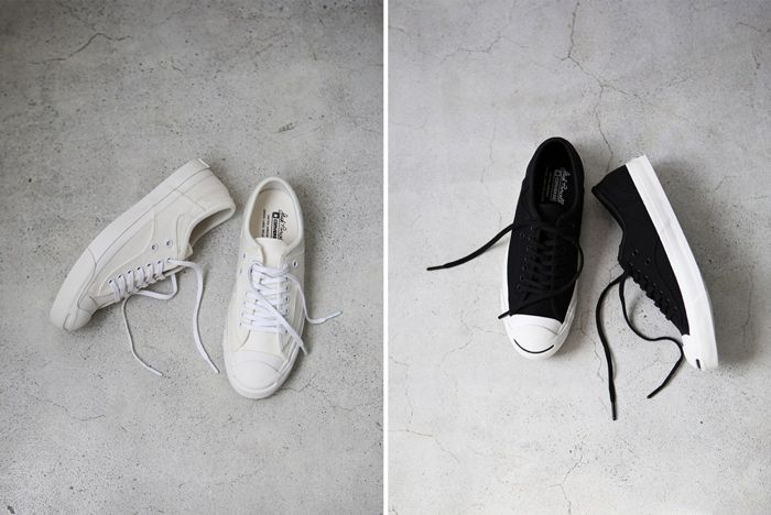 United Arrows X Converse Jack Purcell Pack 2