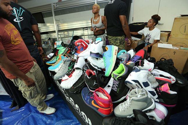 Sneaker Con Atlanta 2013 Recap 29 1
