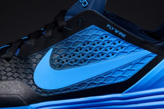 Nike P Rod 4
