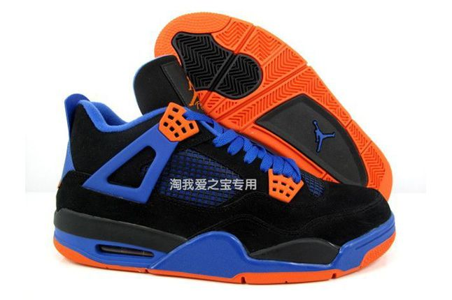 Air Jordan 4 Knicks 02 1