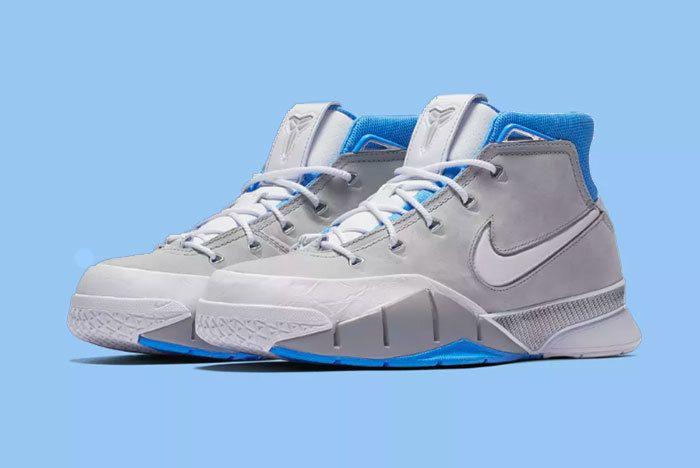 Nike Kobe 1 Protro Mnpls 6