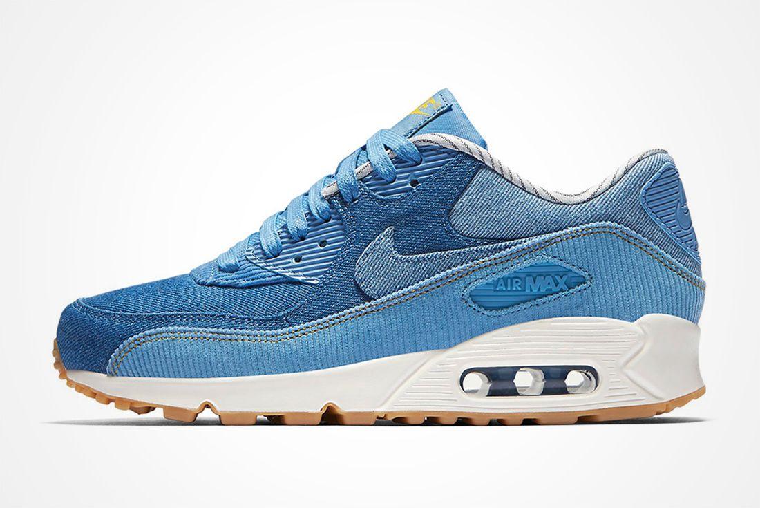 Nike Indigo Pack 9