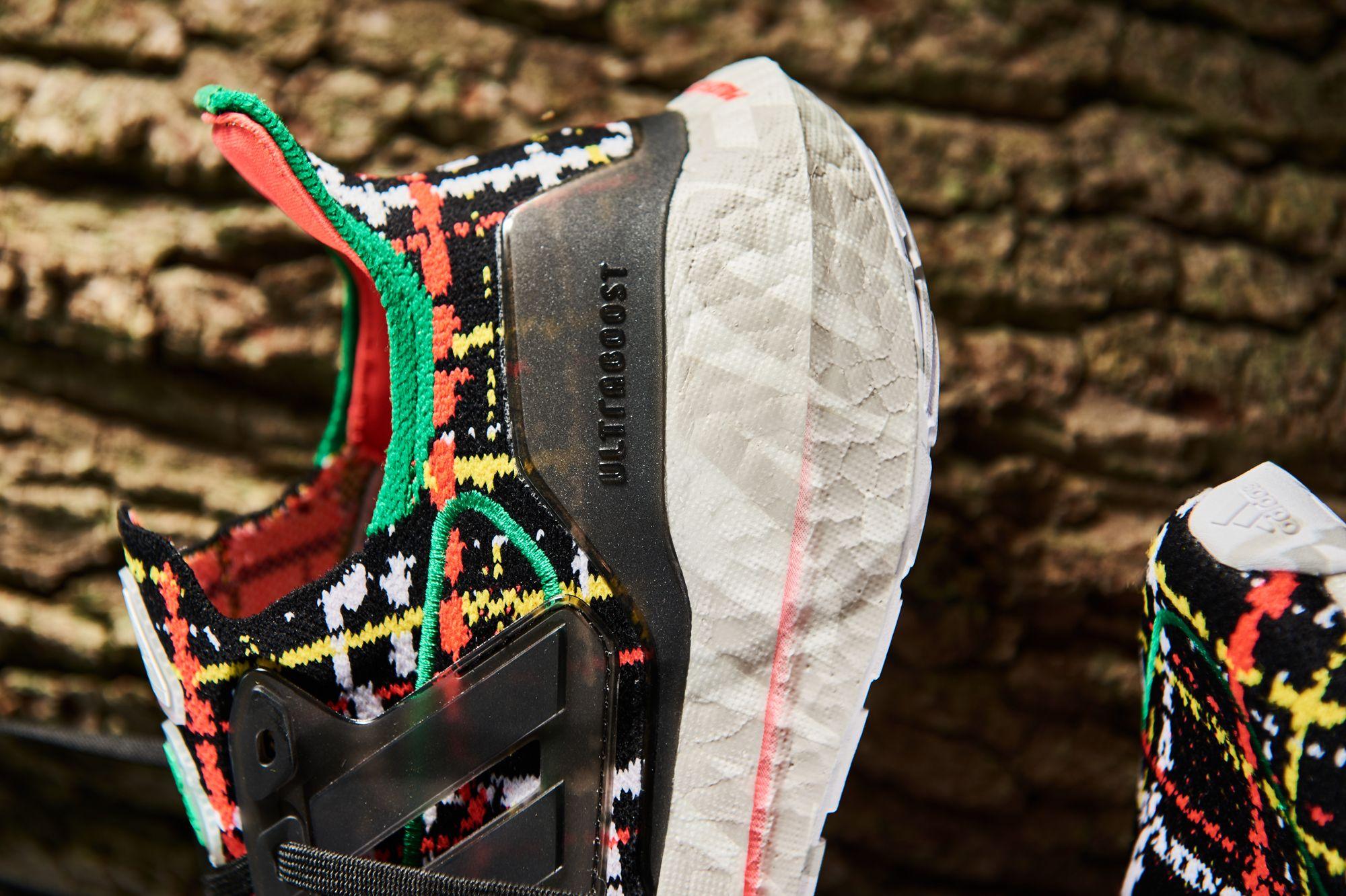 Palace x adidas UltraBOOST 21