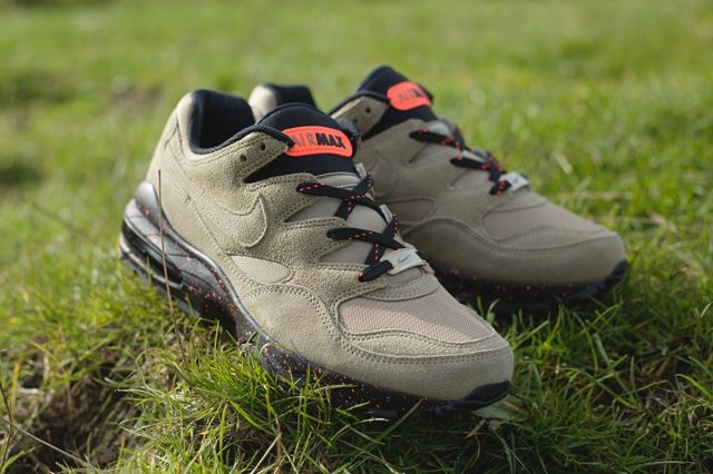 Size Nike Air Max 94 Exclusives 6