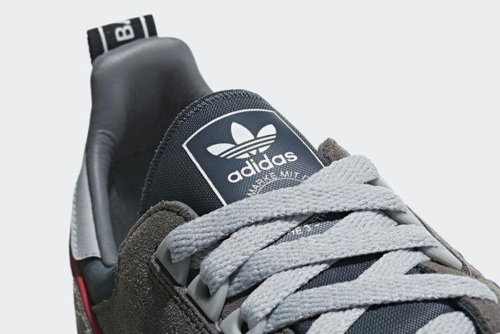 Adidas Boston R1 Boston Super Nmd 4