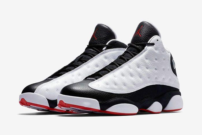 Air Jordan 13 He Got Game 2018 Retro 5