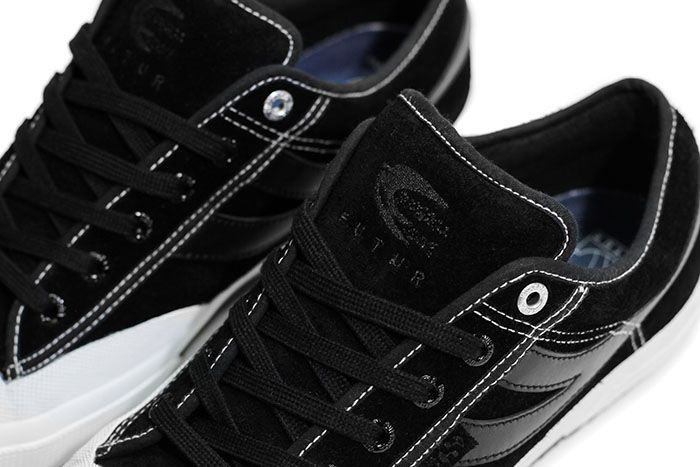 Highs And Lows, FUTUR, and Superga Join