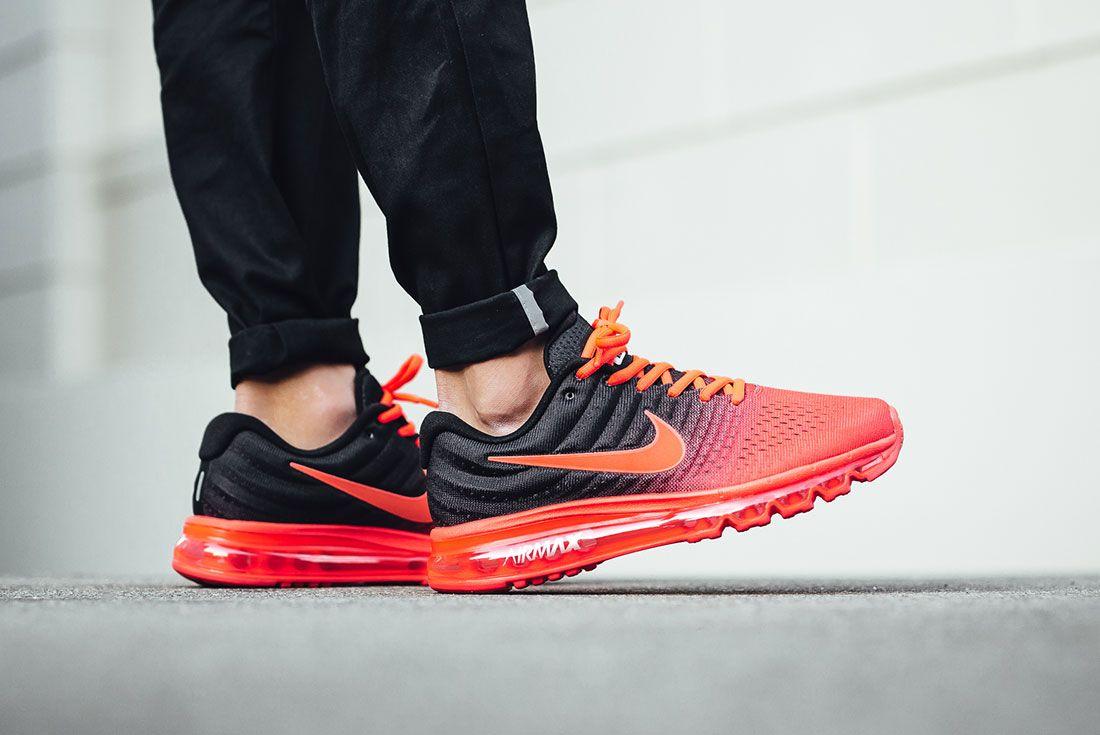 Nike Recap Air Max