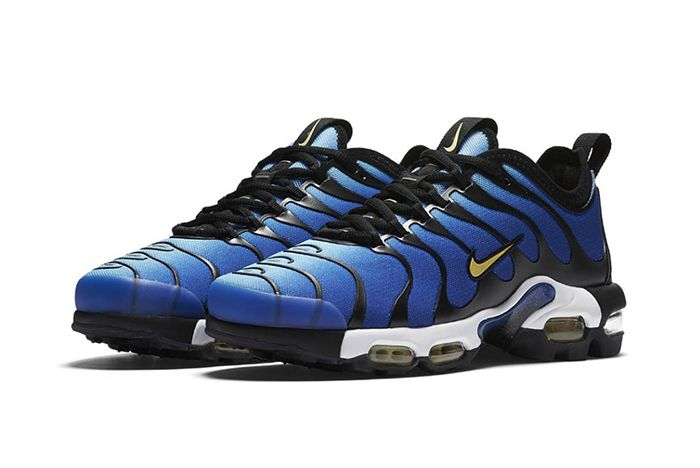 The Nike Air Max Plus Gets An Ultra Update