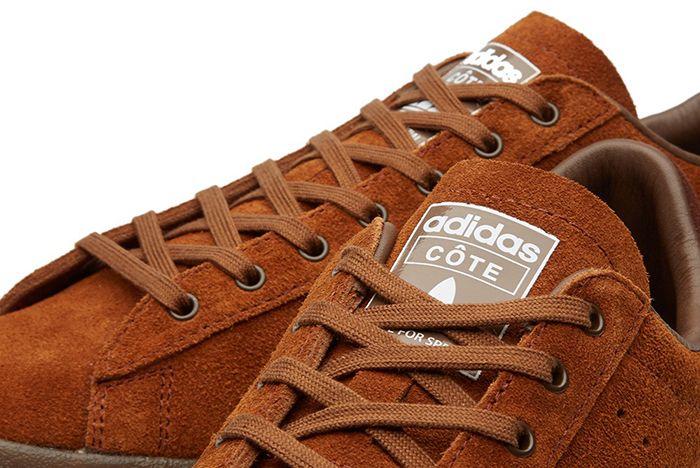 Adidas Originals Spezial Cote 1