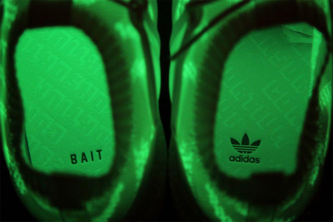 Bait Adidas Consortium Eqt Support 93 16 Glow In The Dark 1