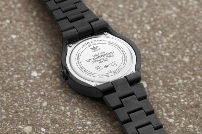 Melbourne Watch Adidas Originals Soho Nyc 10 Year Anniversary 1