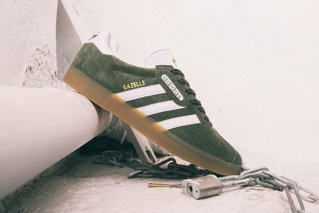 Adidas Originals Gazelle Super 5