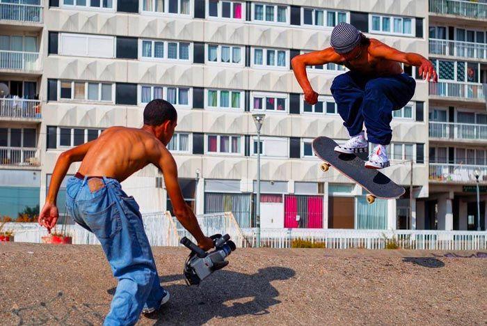 Virgil Abloh Teases Skate Video Off White Converse 2