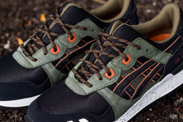 Asics Gel Lyte Iii Winter Trail1