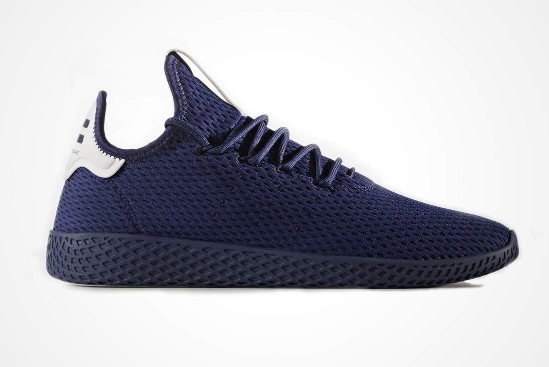 Pharrell X Adidas Tennis Hu Pack 2
