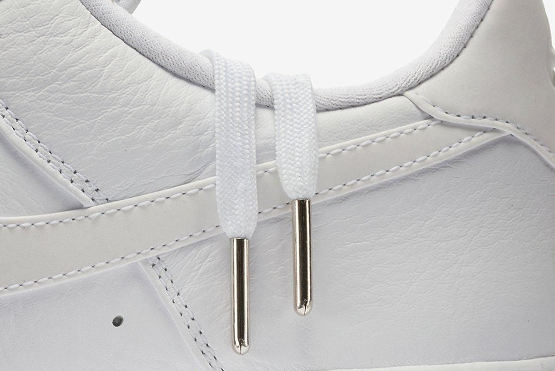 Nike Air Force 1 Refelctive Swoosh Pack 24