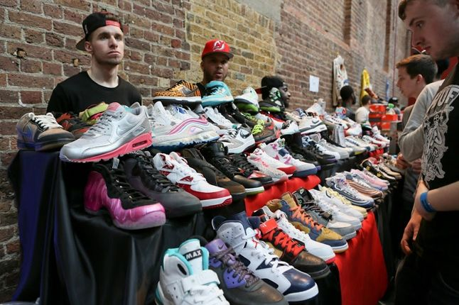 Crepe City Uk Swap Meet 50 1