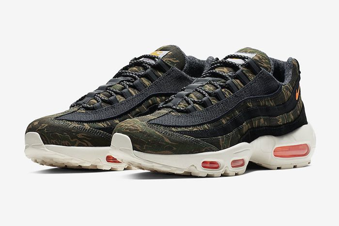 Carhartt Wip Nike Air Max 95 Official 1