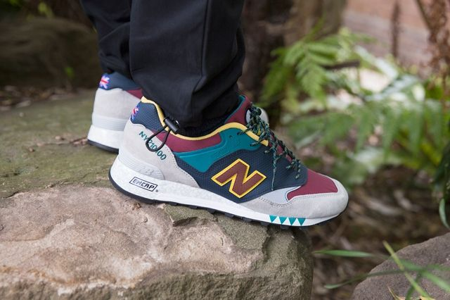 New Balance 577 Napes Pack Hypedc 7