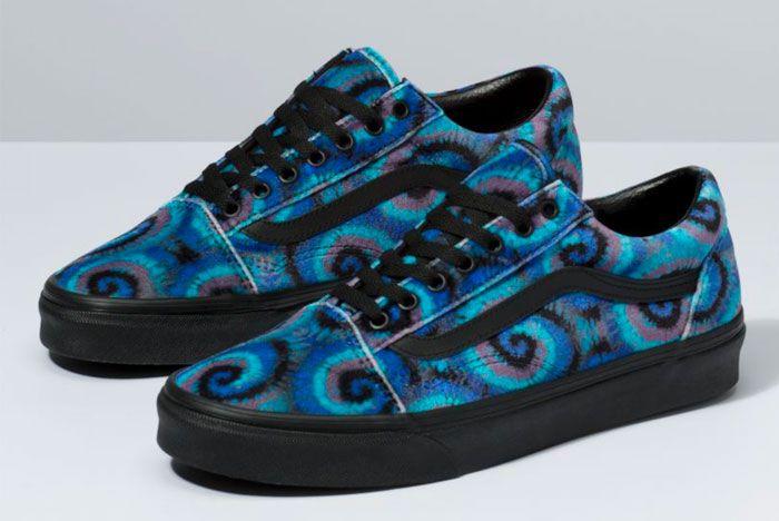 Vans Release Old Skool and Style 53