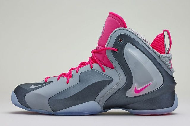 Nike Lil Penny Posite First Colours 1