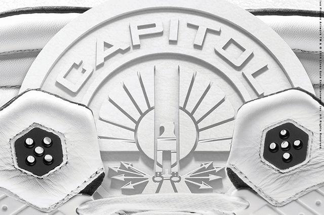Supra Hunger Games 2
