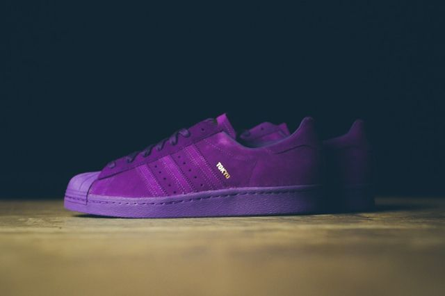 Adidas Superstar 80S City Series Pack Bumperoo 4