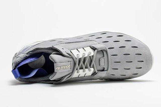 Adidas Zx8000 Blue Boost Grey Purple 4