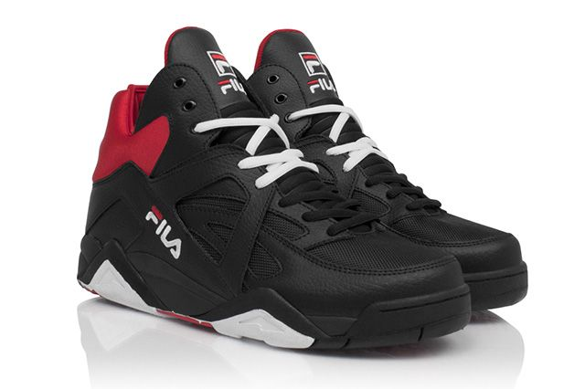 Fila Cage Re Introduced Pack