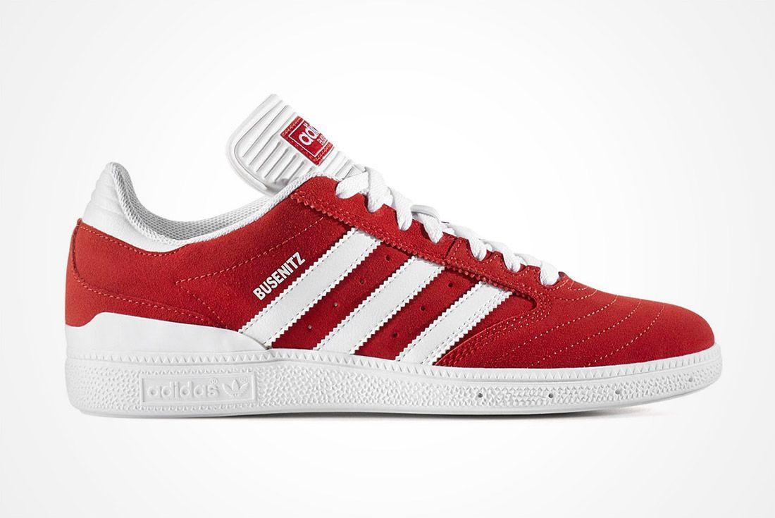 Adidas Busenitz Gazelle 1