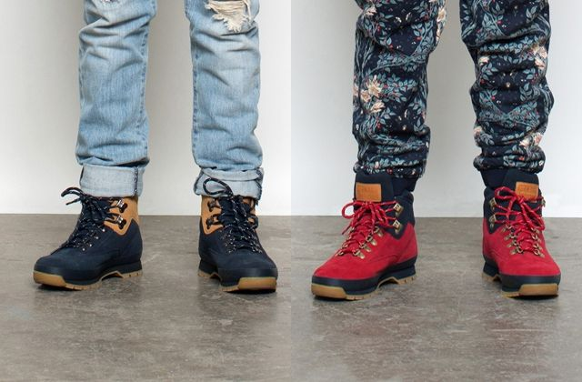 10 Deep Timberland The Nomads Collection 9