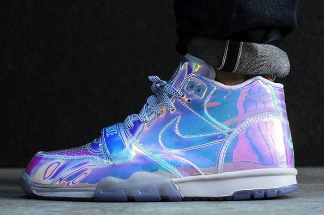 Nike Air Trainer 1 Qs Super Bowl