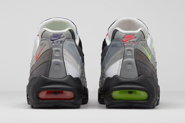 Nike Am95 Greedy Bumper Nike 2