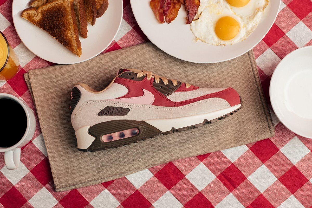 Nike Air Max 90 Bacon