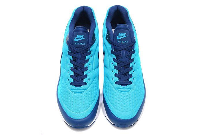 Nike Air Max Bw Ultra Se Coastal Blue 8