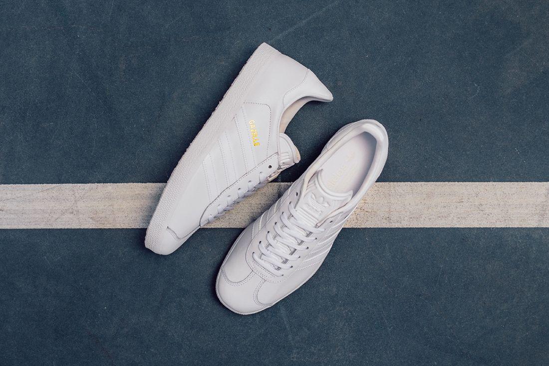 Adidas Gazelle Leather Pack 3
