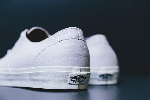 Vans Ca Leather Collection 11