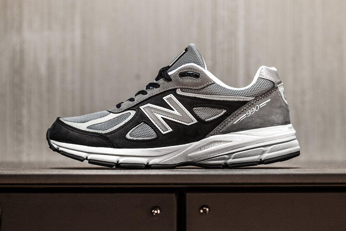 New Balance M990 Xg4 Sneaker Freaker 1