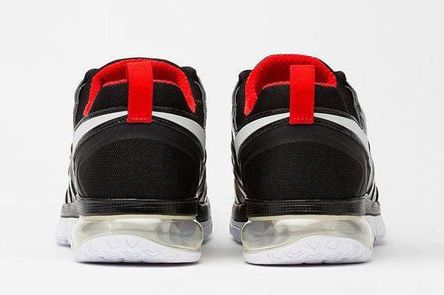 Nike Fingertrap Max Nrg Heel