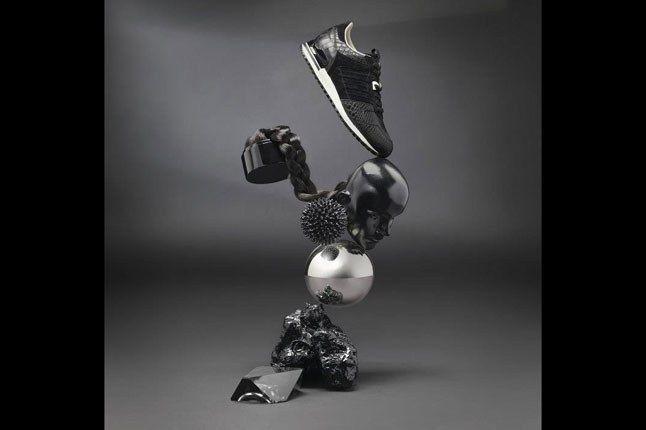 Adidas Sneakersnstuff Consortium 1